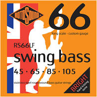Rotosound Swing Bass 66 Stainless Steel Bass Strings