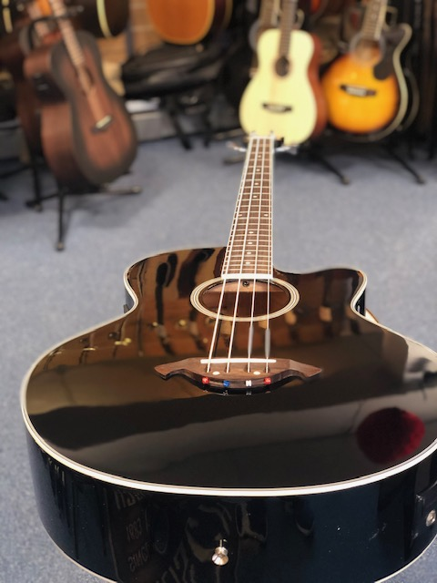 Freshman FA1BK Acoustic Bass (Second Hand)