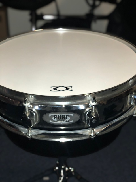 """Drum Craft PS801123 Piccolo Wood Snare Drum  14"""" x 3.5"""""""