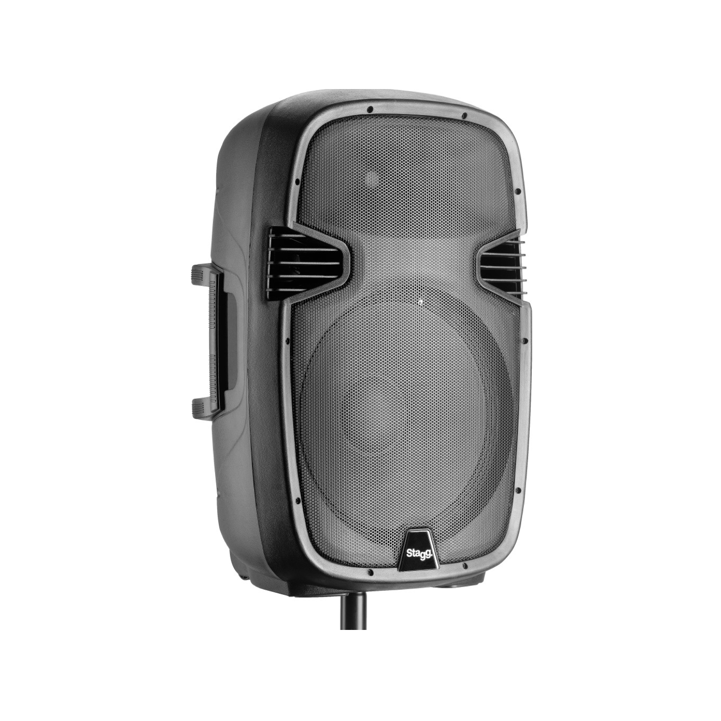 "Stagg PMS15 15"" 300w Active Speaker"