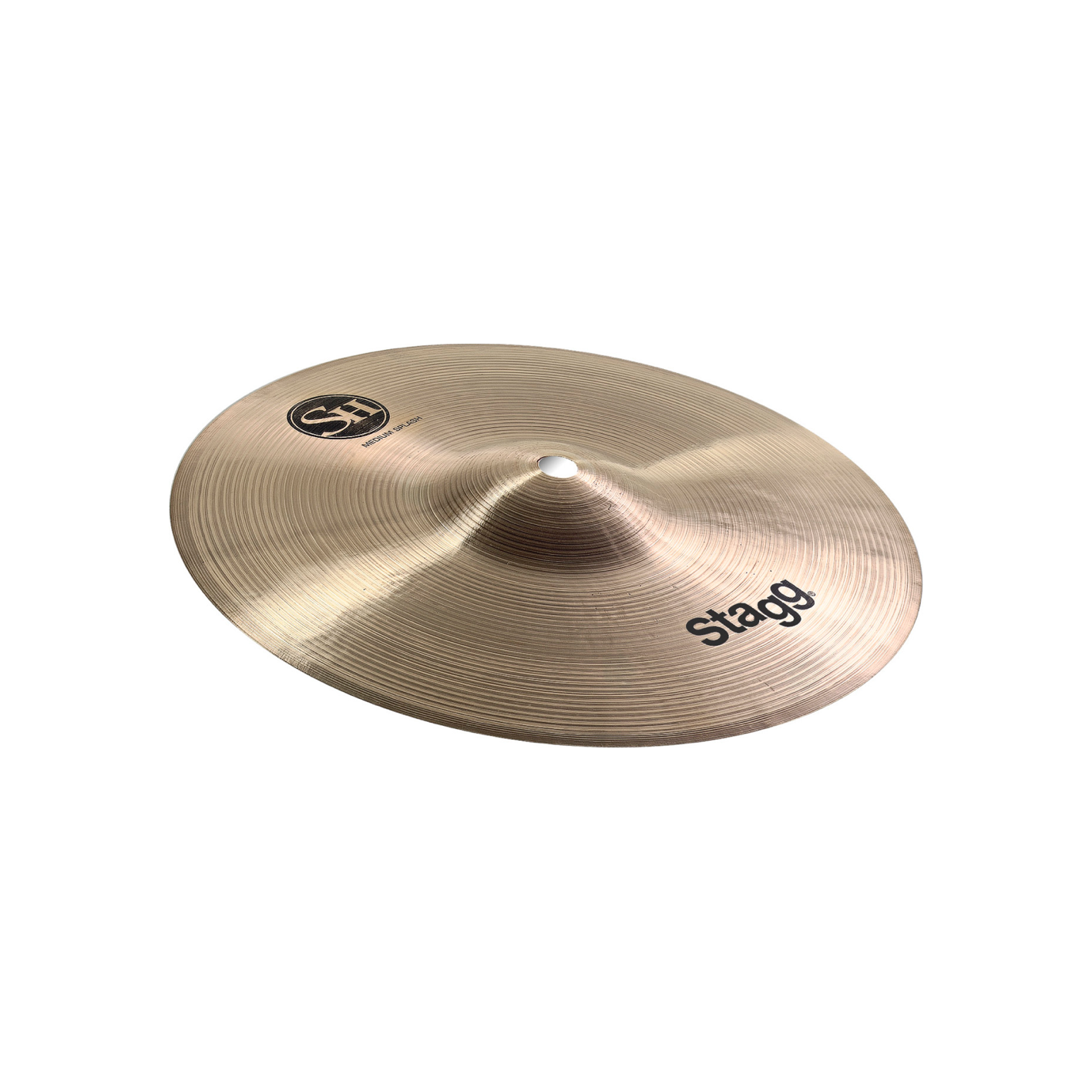 Stagg SH medium splash cymbal (various sizes)