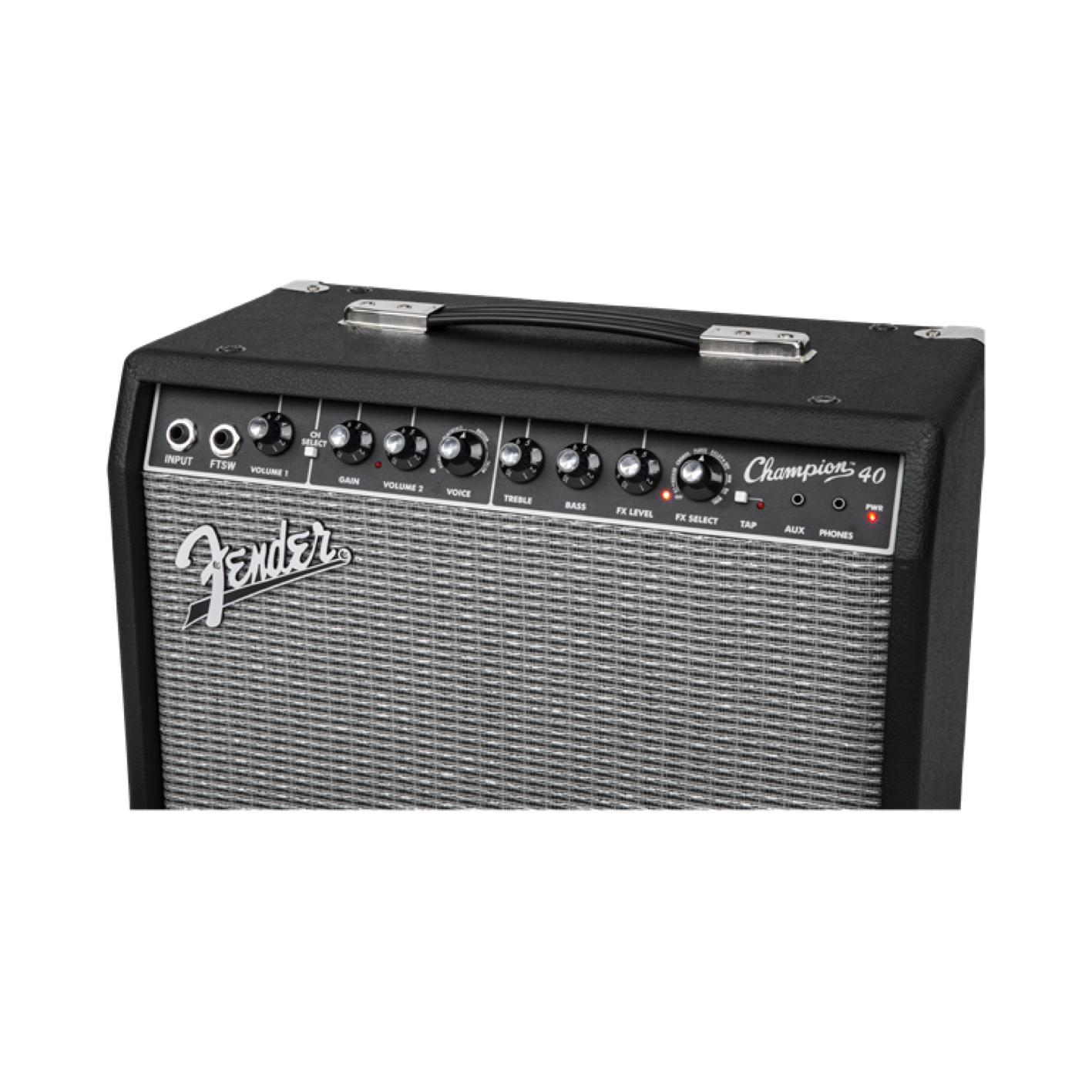 Fender Champ 40 40w Guitar Amp