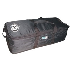 "Protection Racket Hardware Bag Blk 36"" X 16"" X 10"""