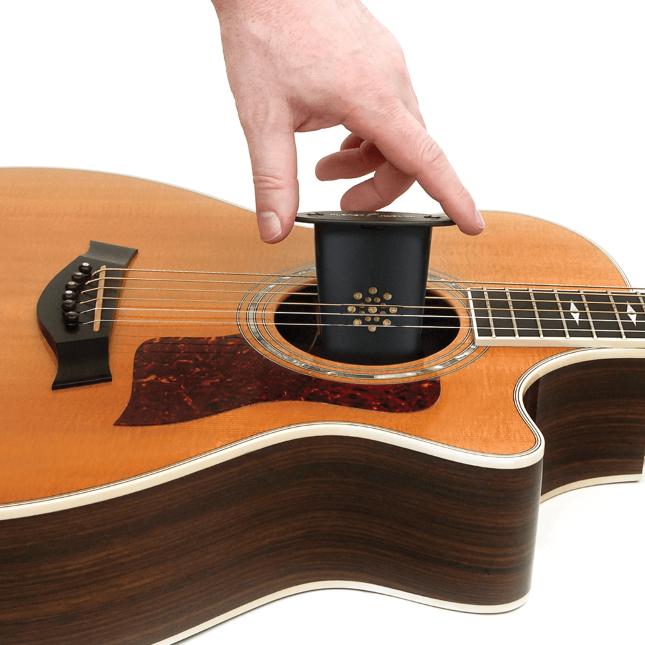 D'Addario Guitar Humidifier GH