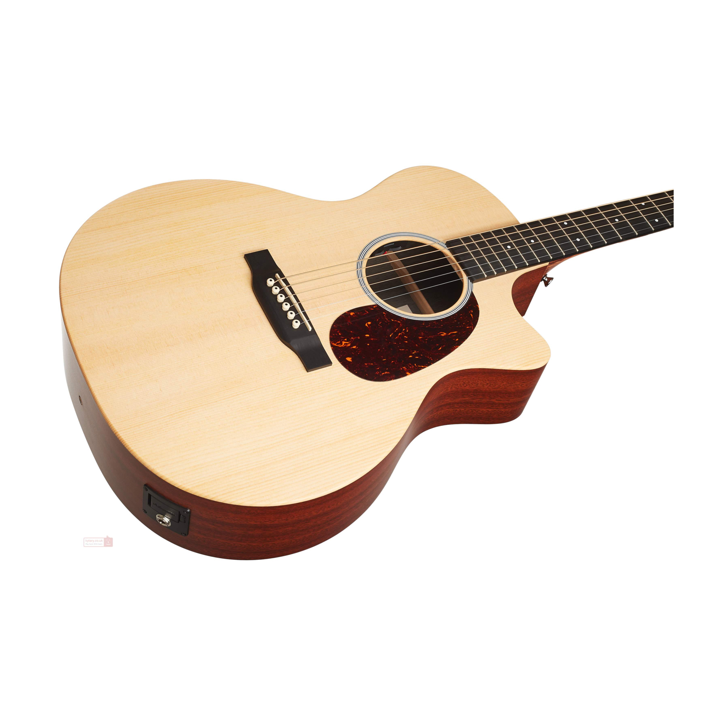 Martin GPCX1AE X Series Electro Acoustic