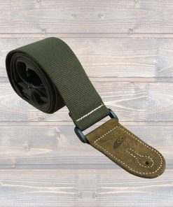 Leathergraft Cotton Webbing Strap (Various Colours)