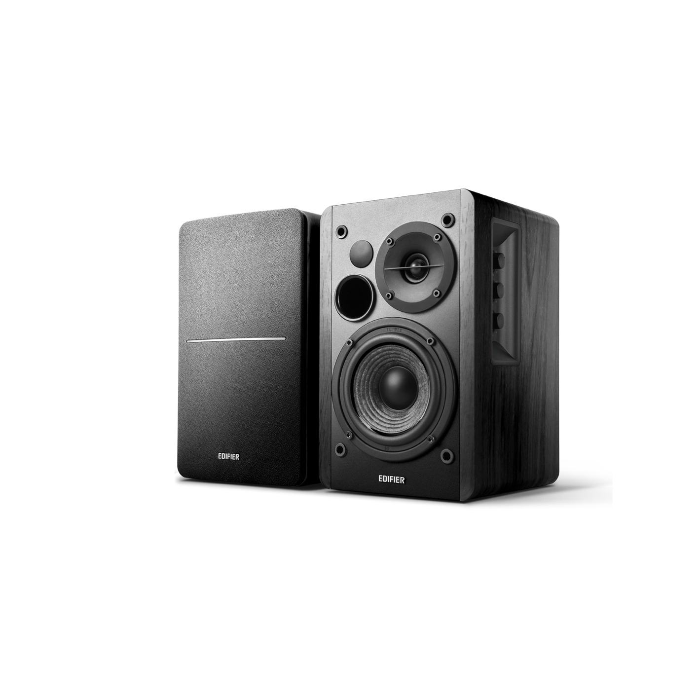 Edifier R1280DB Studio Monitor System Black