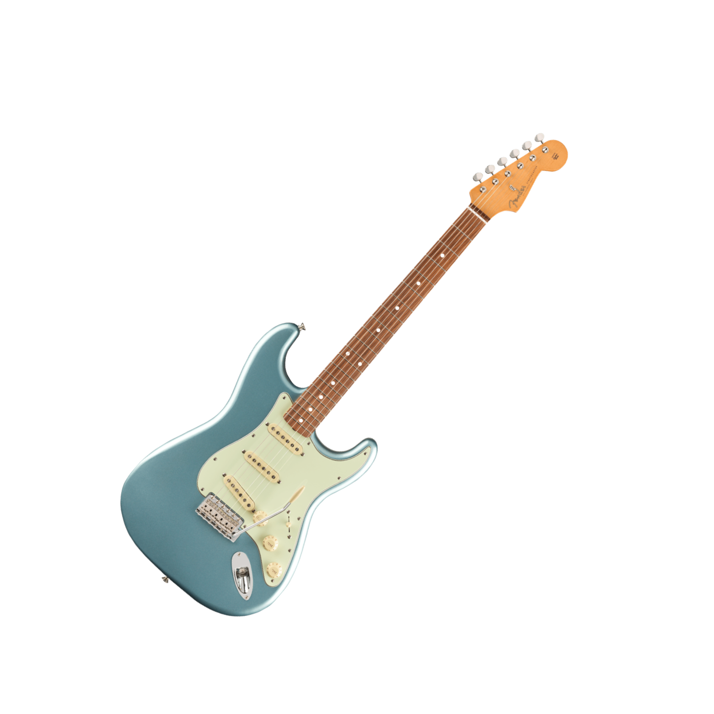 Fender Vintera 60's Strat Ice Blue Metallic