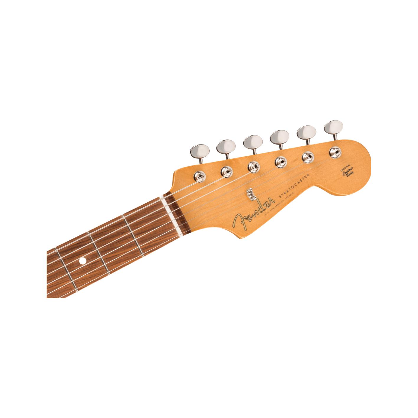 Fender Vintera 60's Strat Ice Blue Metallic