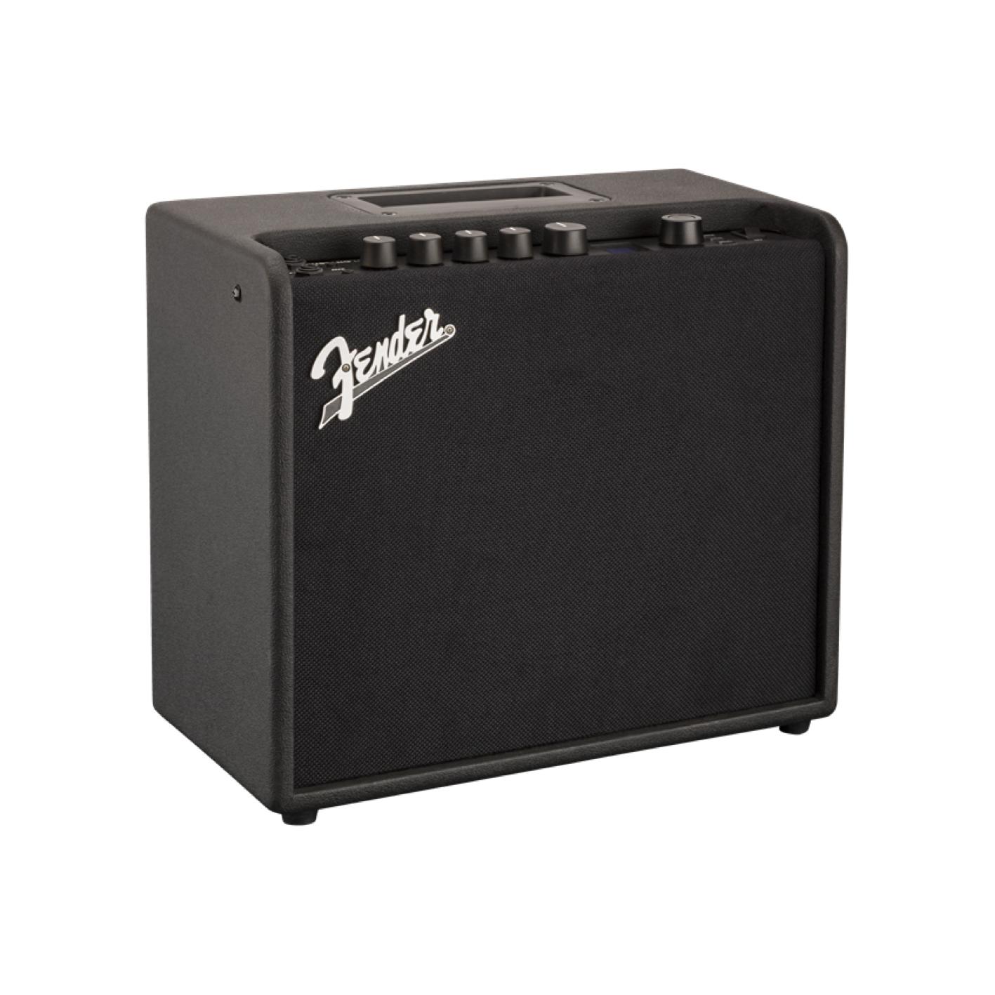 Fender Mustang LT25 Guitar Combo Amp