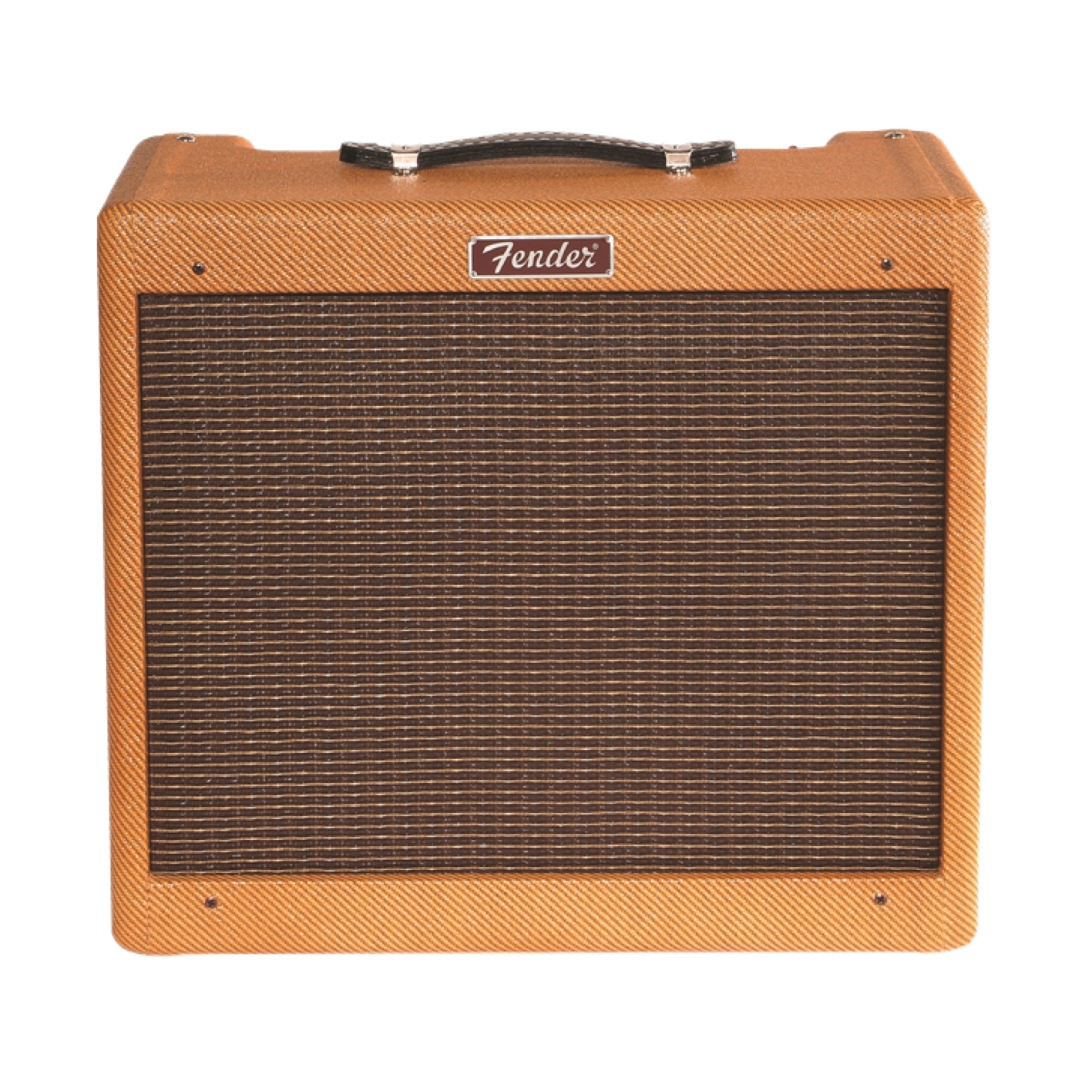 Fender Blues Jnr Limited Edition