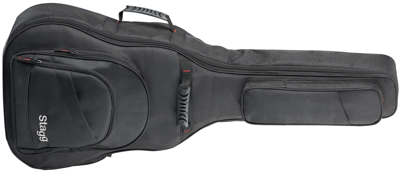 Stagg Ndura Acoustic Guitar Bag STB-ndura 15 w