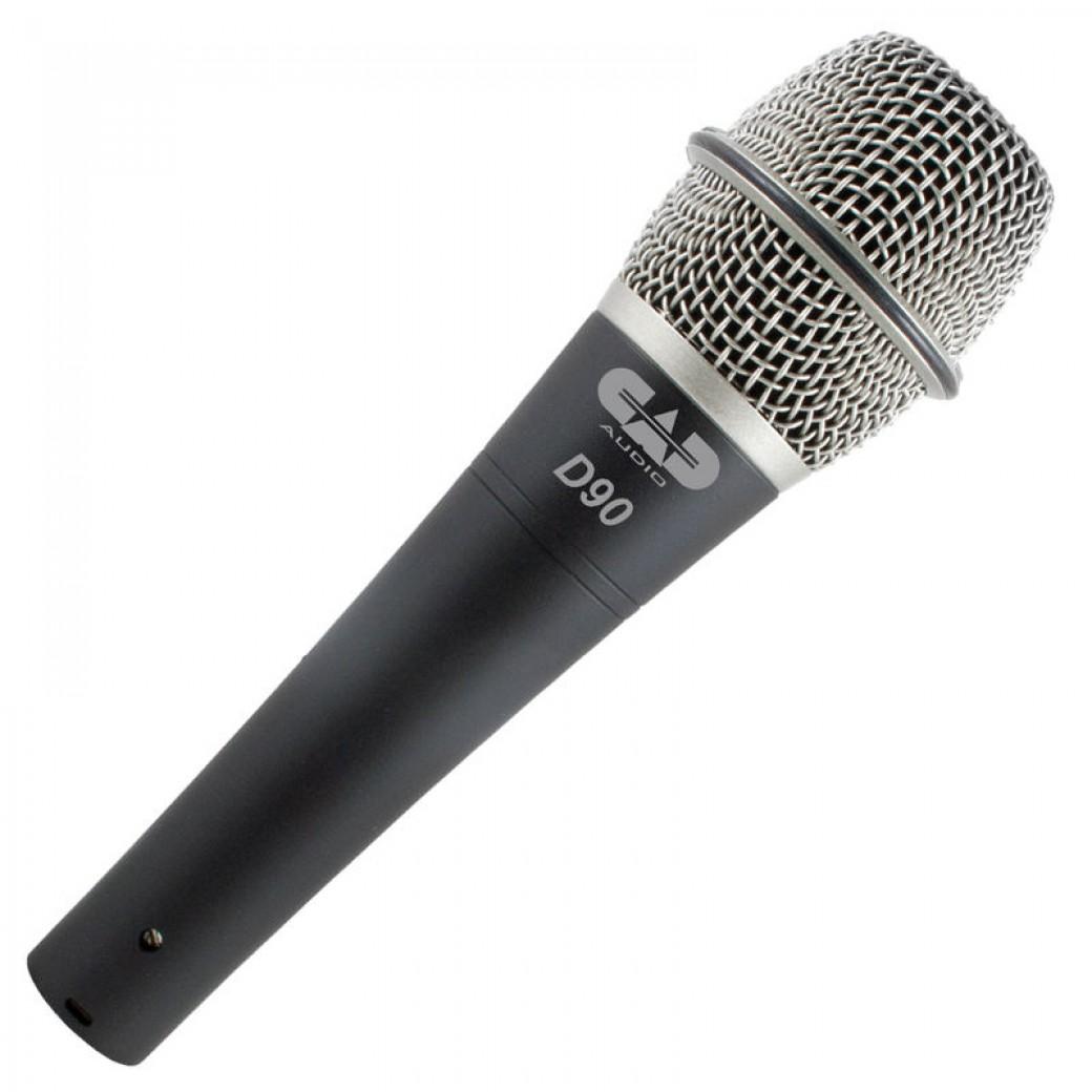 CAD D90 Microphone