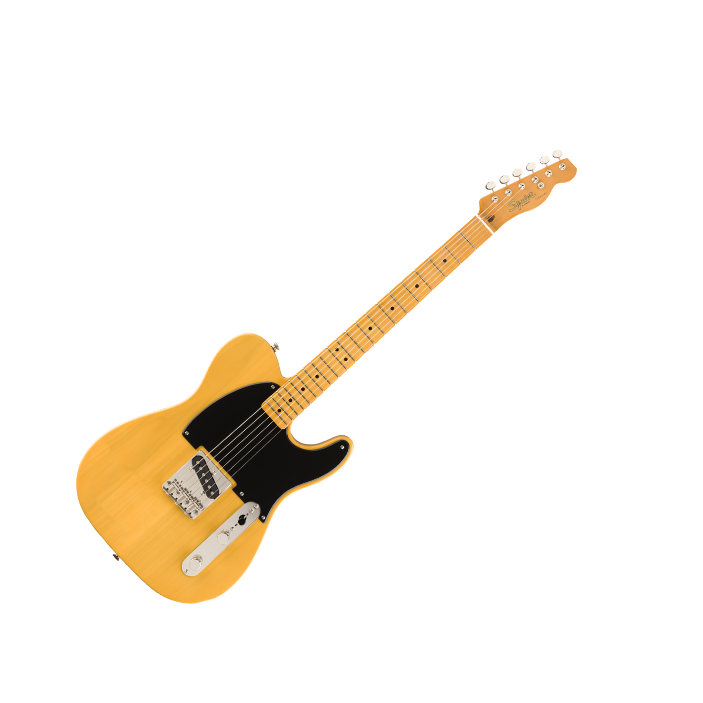 Squier Classic Vibe FSR 50's Esquire Butterscotch Blonde