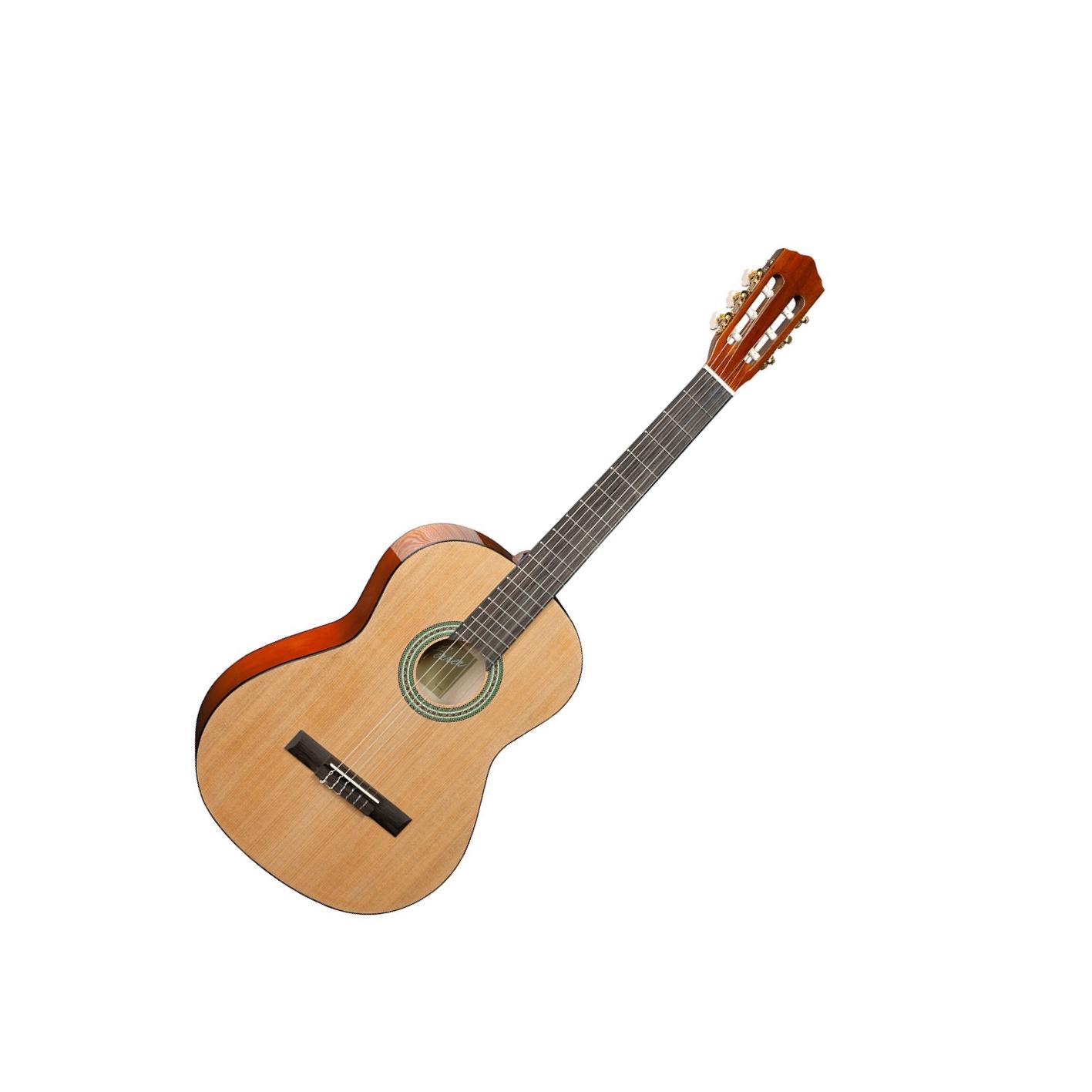 Jose Ferrer Estudiante 1/2 Classical Guitar 5208C