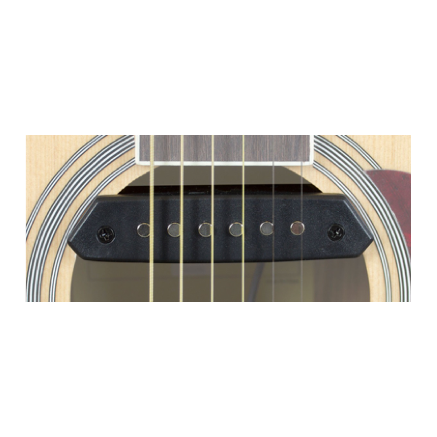 TGI TGSH30 Soundhole Pickup