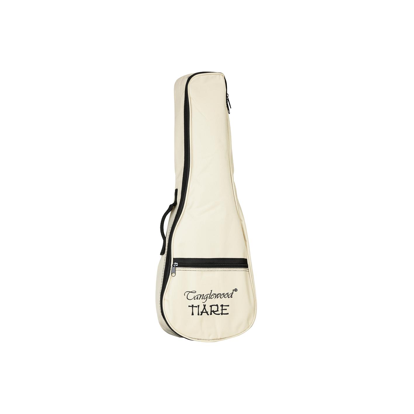 Tanglewood Tiare Soprano Uke TWT5