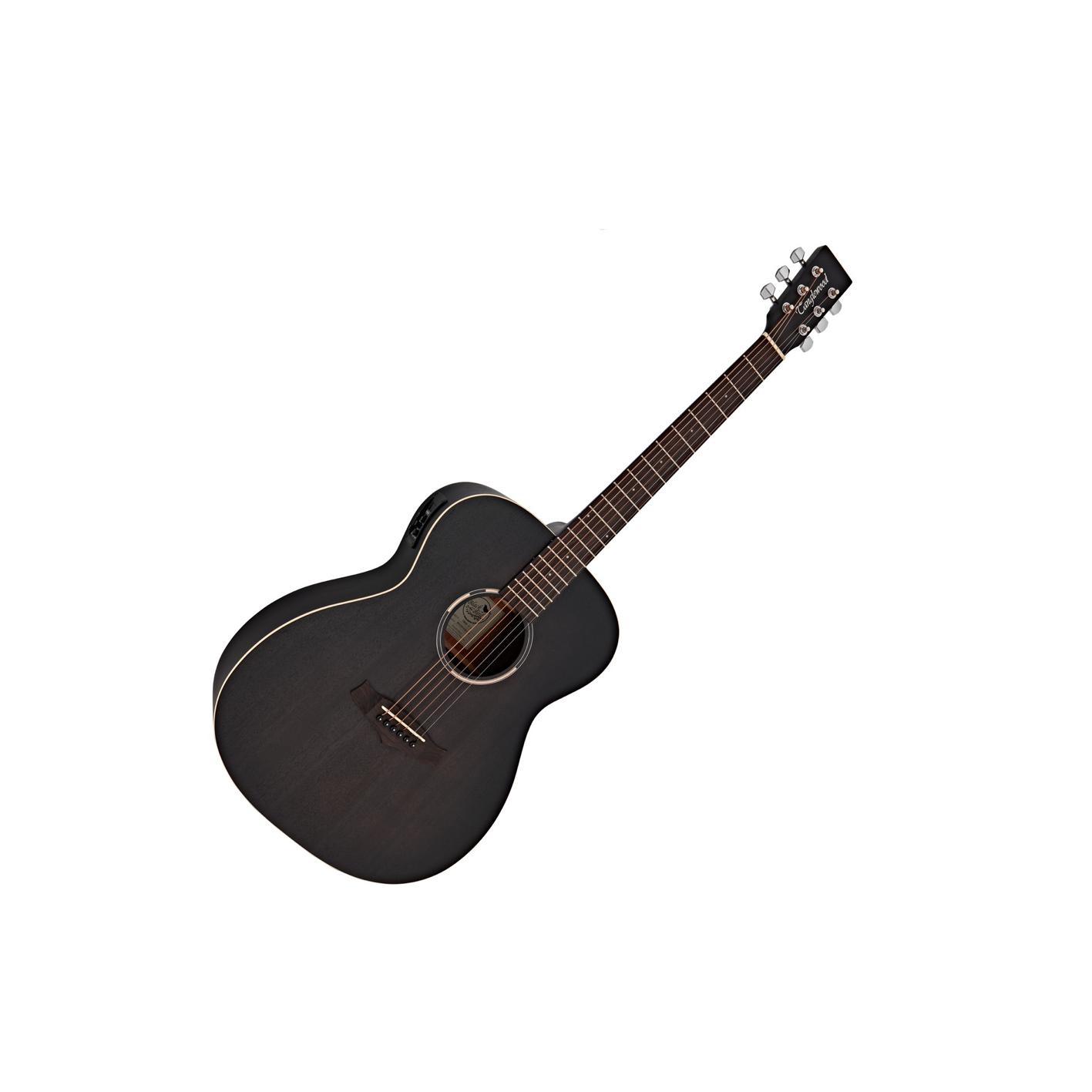 Tanglewood Blackbird Folk Size Electro Acoustic TWBB-OE