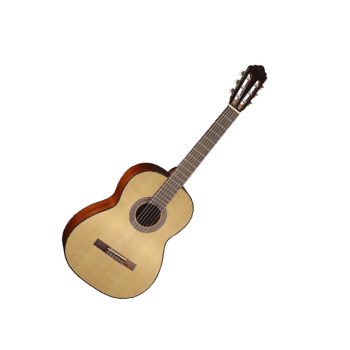 Cort AC100-BG-OP Classical Guitar w/ Bag