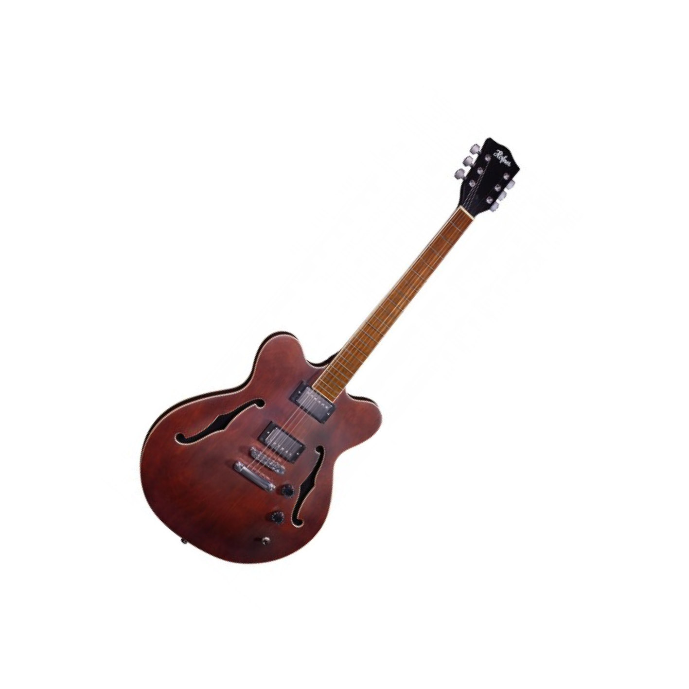 Hofner Verythin Dark Stain (UK Exclusive)