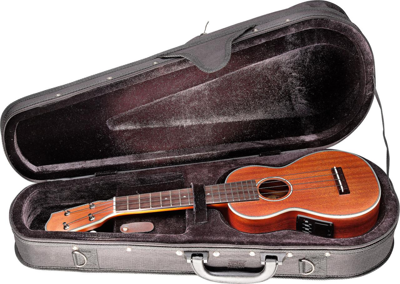 STAGG HGB2UK Ukulele Hard Foam Case (various sizes)