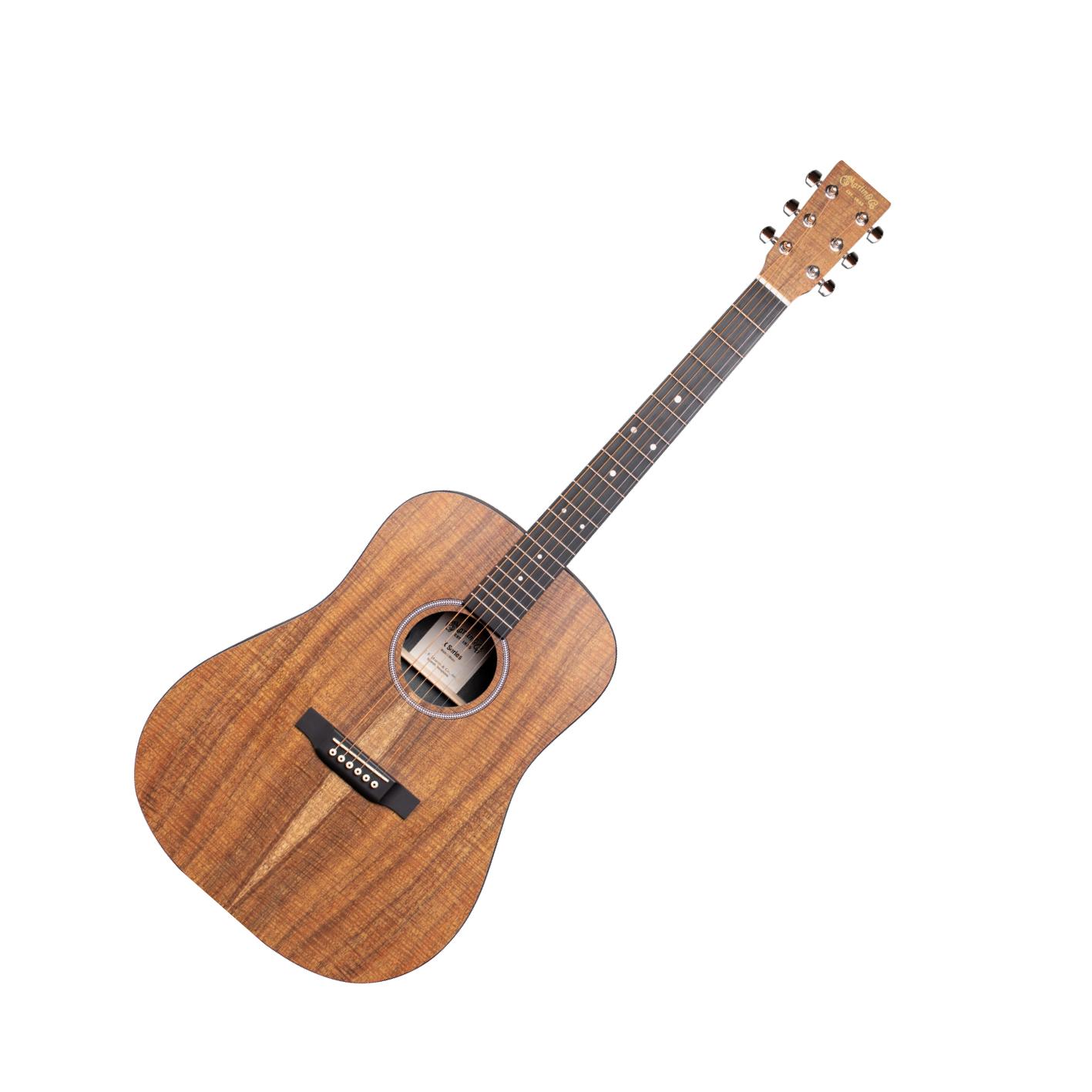 Martin DX1E Koa Electro Acoustic