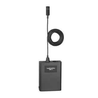 Audio Technica PRO70 Lavallier Tie-Clip Mic