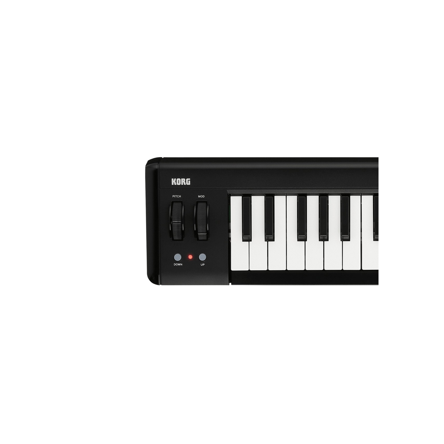 Korg microKEY2 49 Mini Key USB Controller