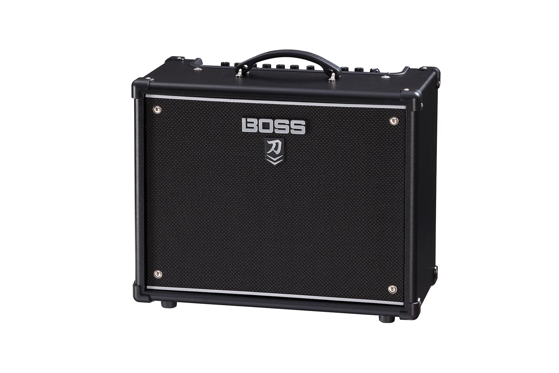 Boss Katana 50 MkII 50w Guitar Amp