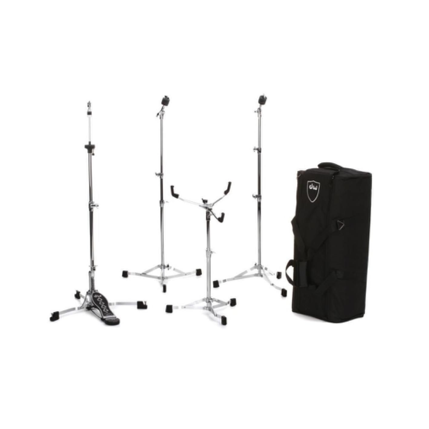 DW 6000UL Drum Hardware Pack