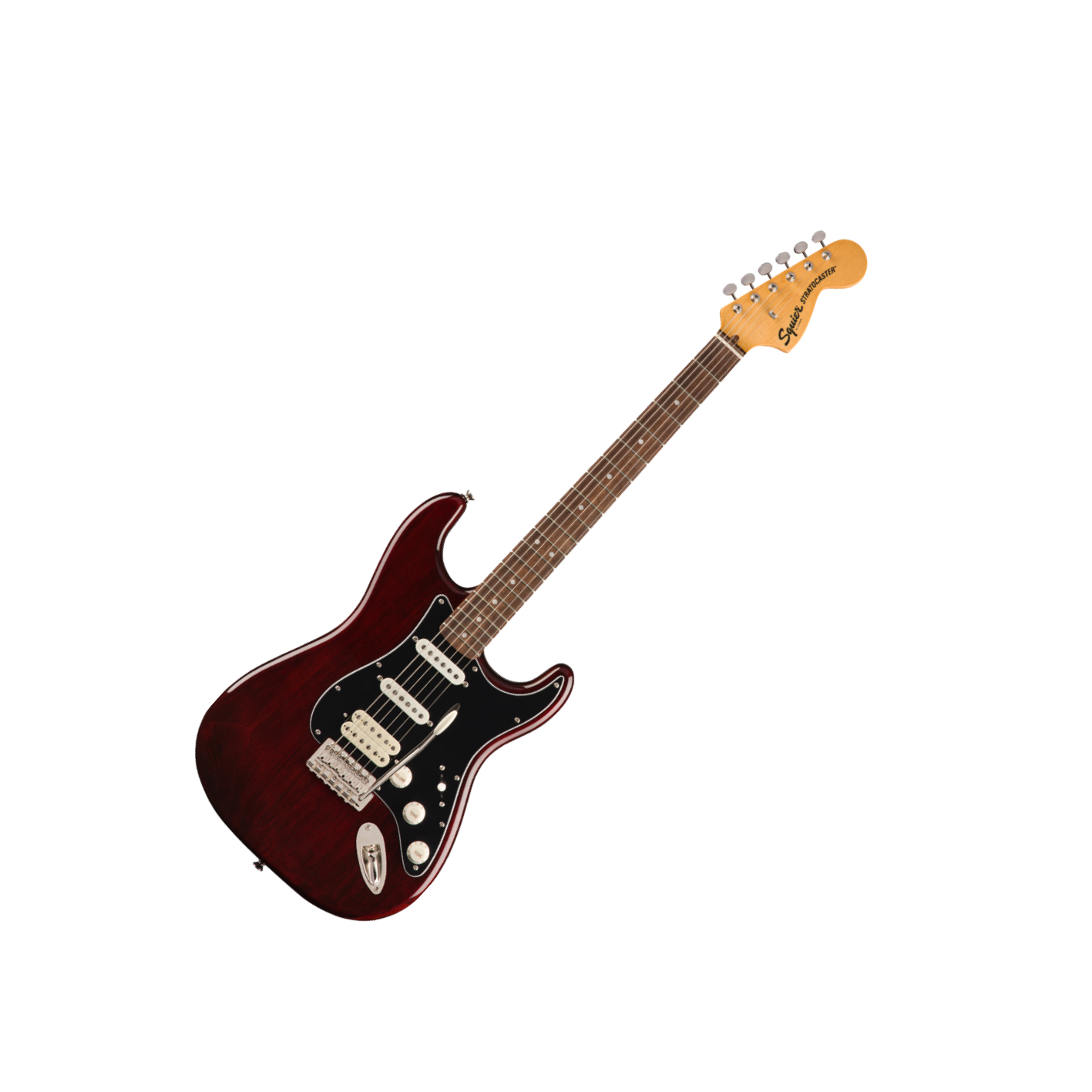 Squier Classic Vibe 70's Stratocaster HSS LRL Walnut