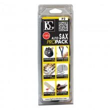 BG CP P2 Tenor Sax Pro Pack