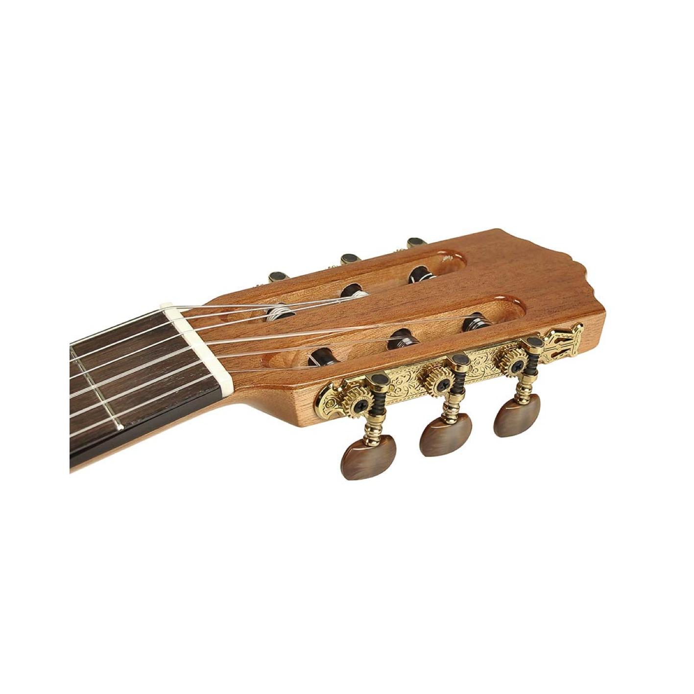 Salvador Cortez CC-22 Classical Guitar