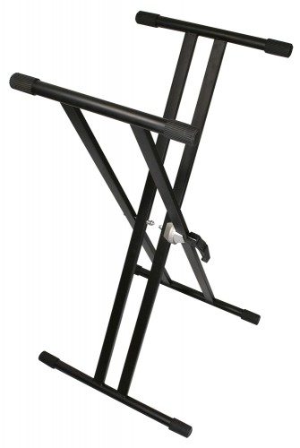 TGI Keyboard Stand double braced TGKS2