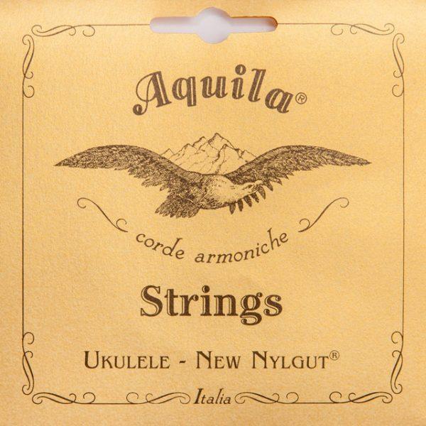 Aquila 19U 8 string Uke set