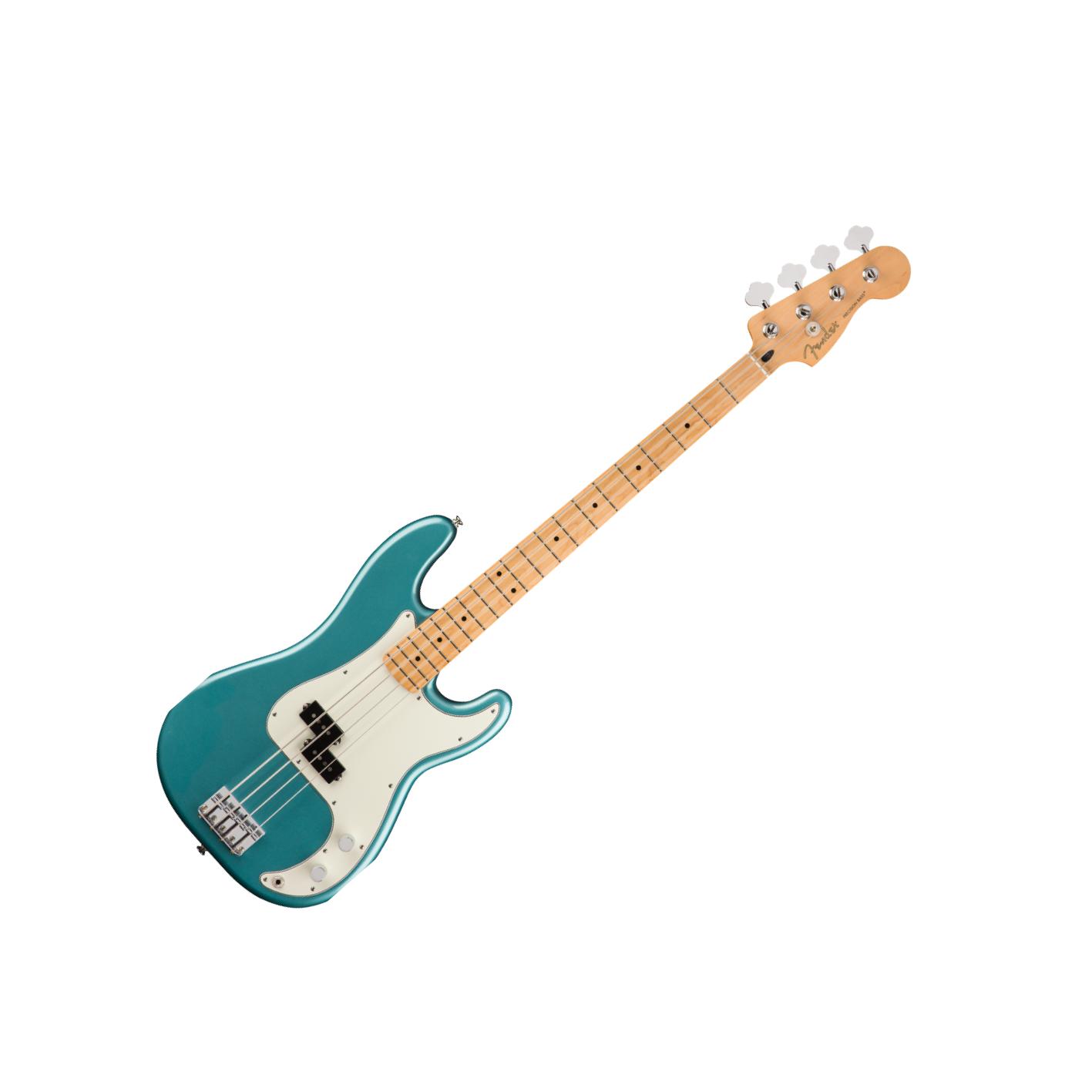 Fender Player P Bass MN Tidepool