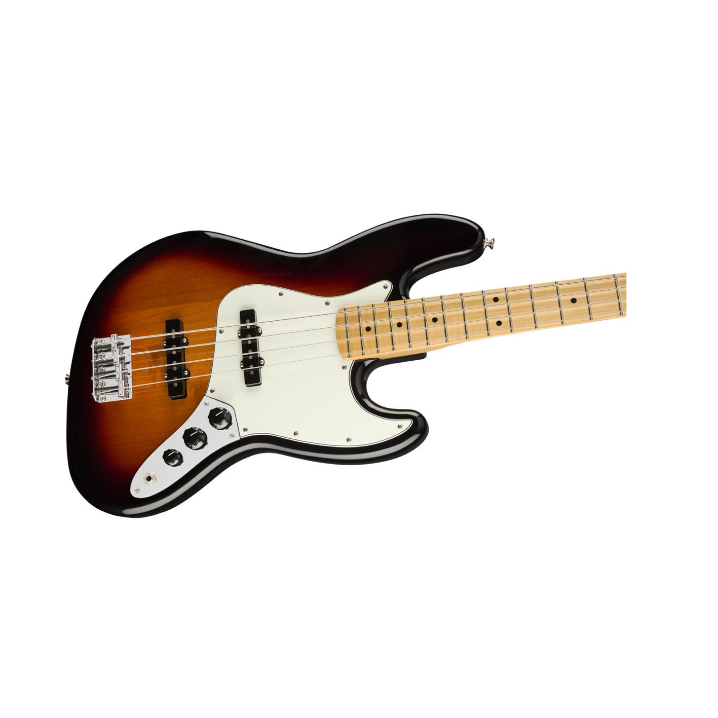 Fender Player Jazz Bass 3 Tone Sunburst