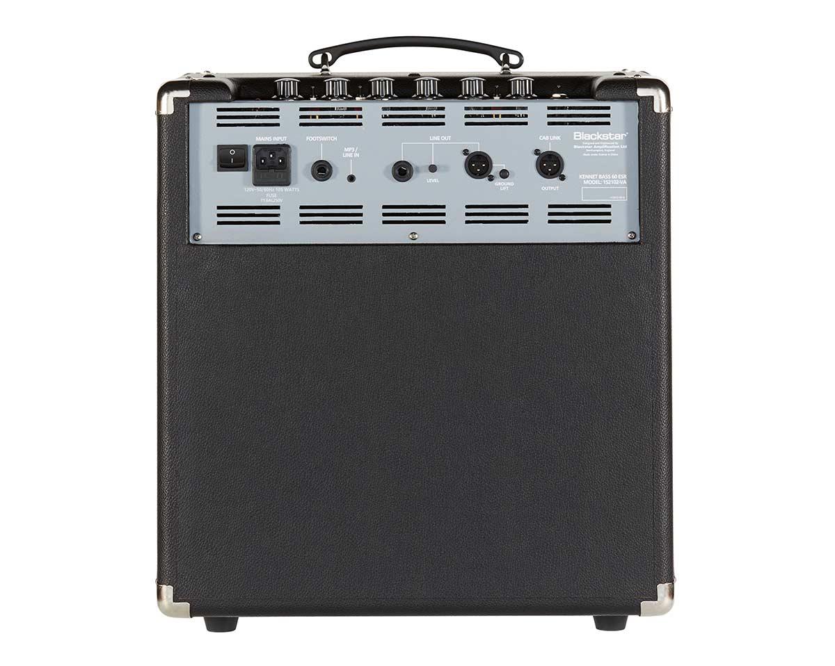 Blackstar Unity 60 Bass Amp