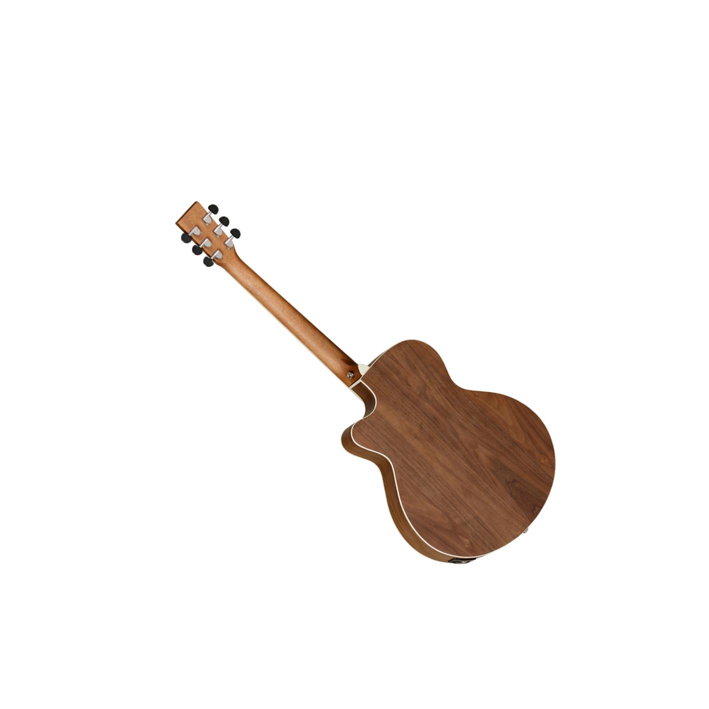 Tanglewood DBT-SFCE-BW Discovery Electro Acoustic Black Walnut