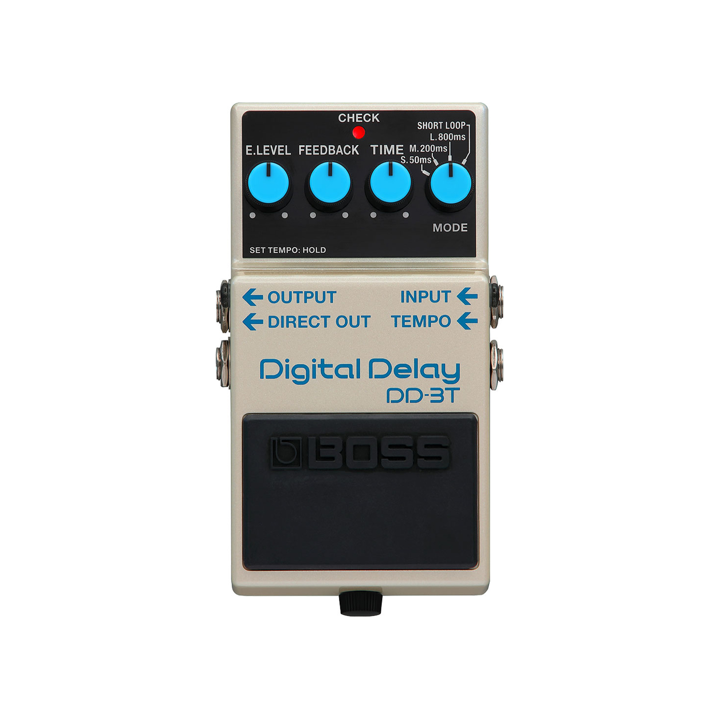 Boss DD-3T Iconic Digital Delay