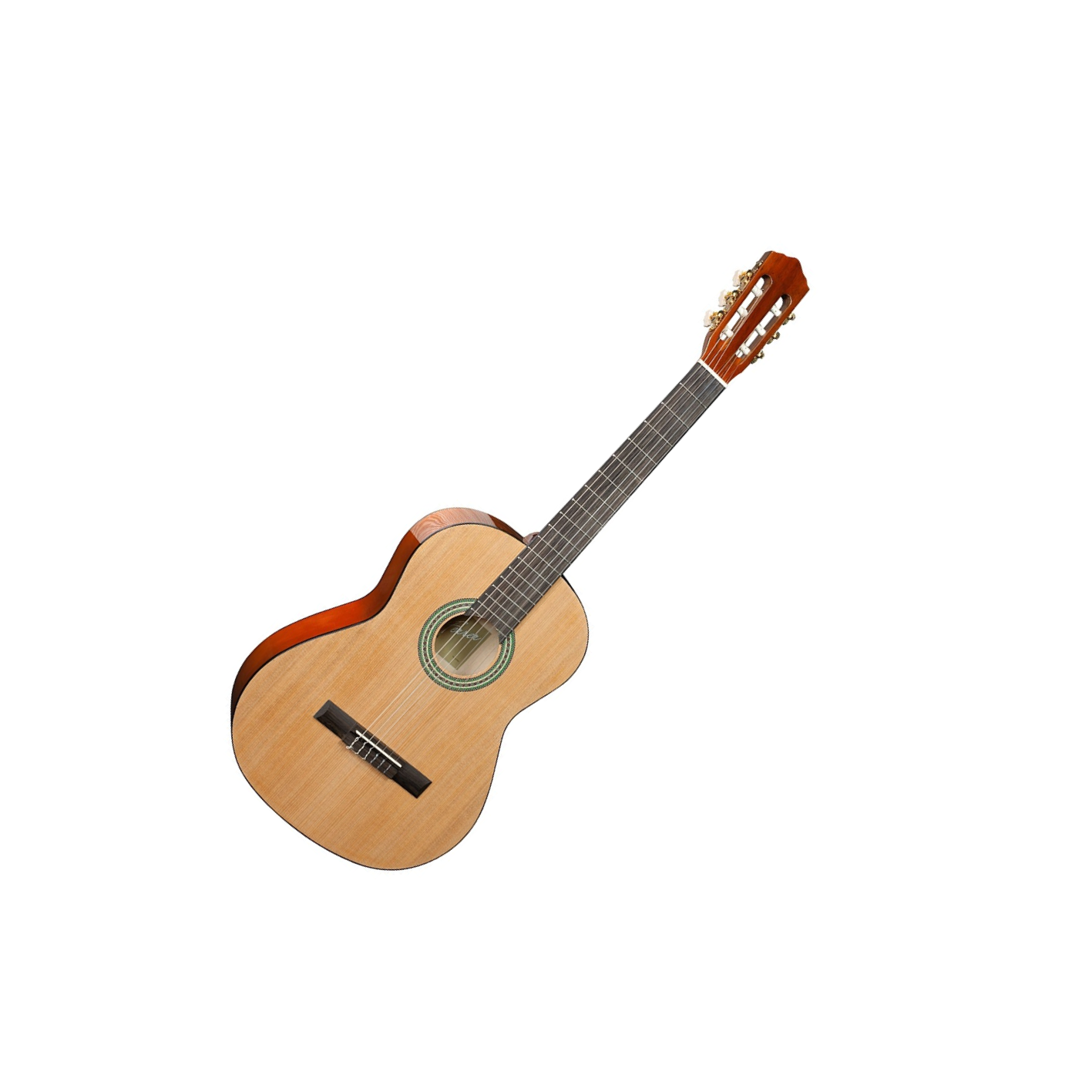 Jose Ferrer Estudiante 4/4 Classical Guitar 5209A