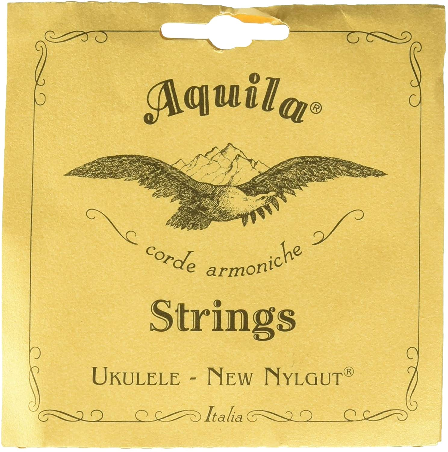 Aquila Tenor Ukulele Strings Regular 10U