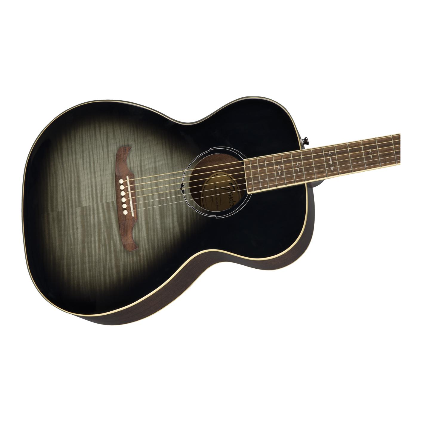 Fender FA-235E Moonlight Burst Electro Acoustic Guitar