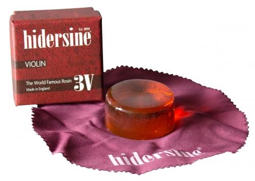 Hidersine 3V 1085 Violin Rosin