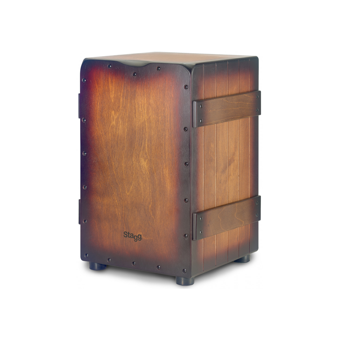 Stagg Crate Cajon CAJ-CRATE-SSB (Ex Display)