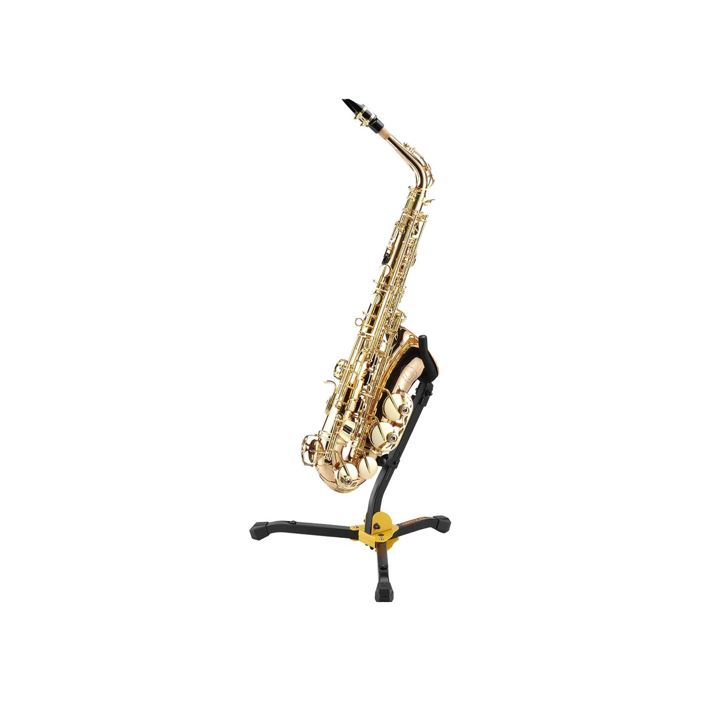 Hercules DS530BB Alto/Tenor Sax Stand
