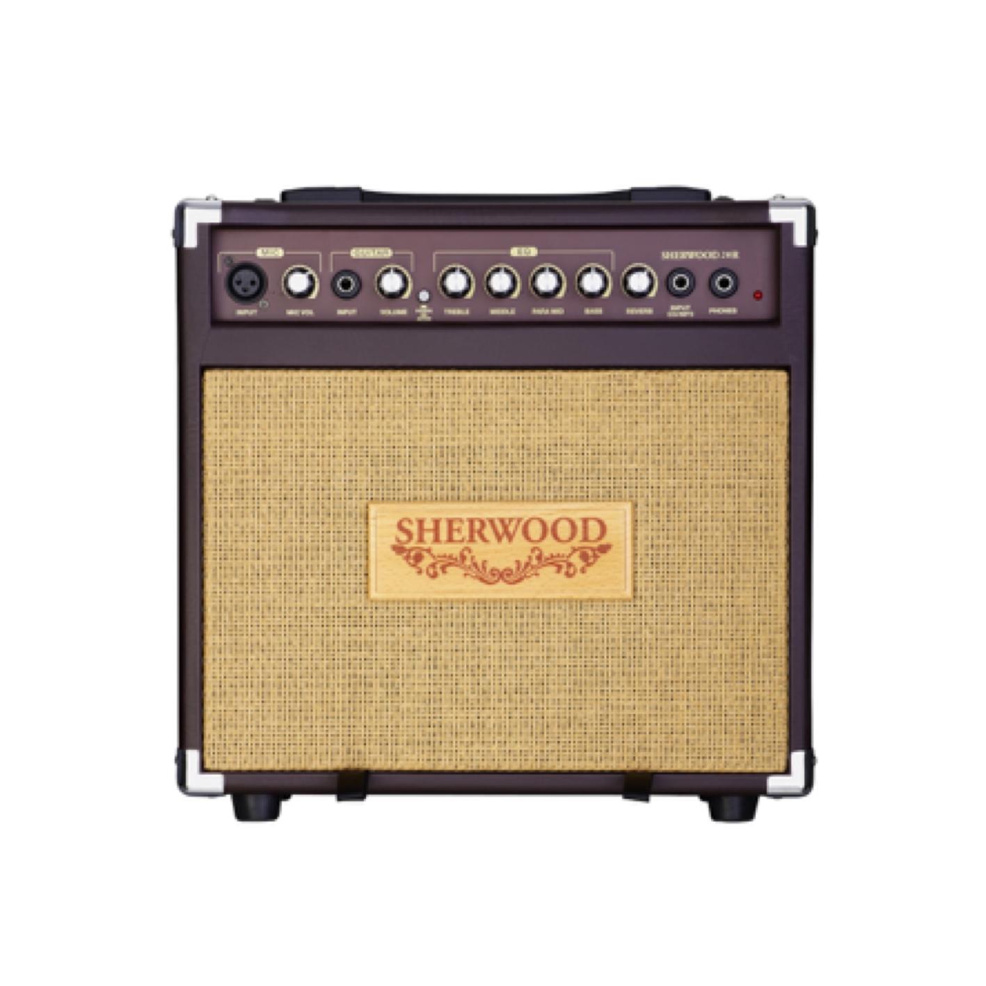 Carlsbro Sherwood 20 Acoustic Amp