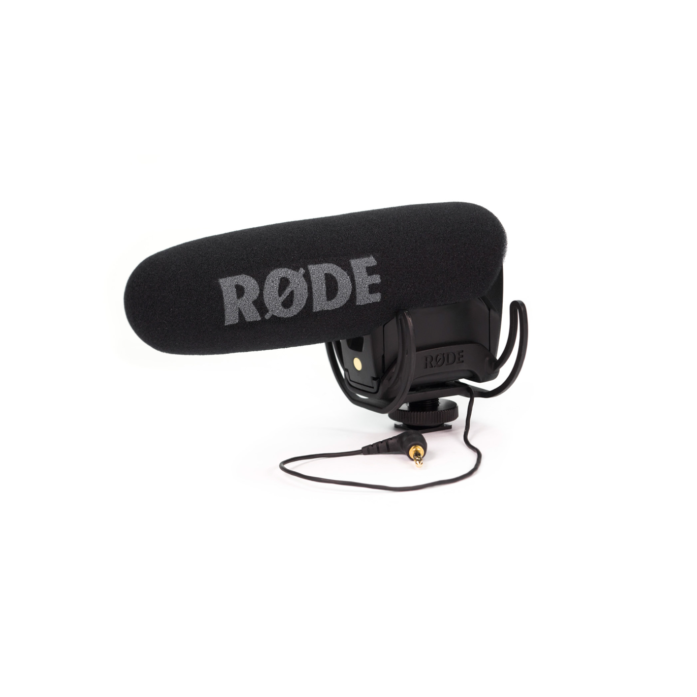Rode Video Pro Mic-R Directional Shotgun Mic
