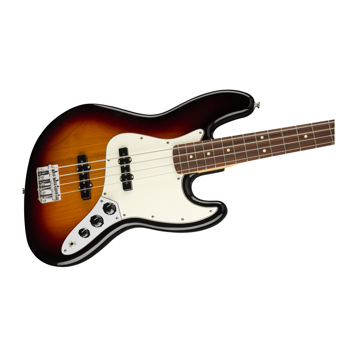 Fender Player Jazz Bass 3 Tone Sunburst