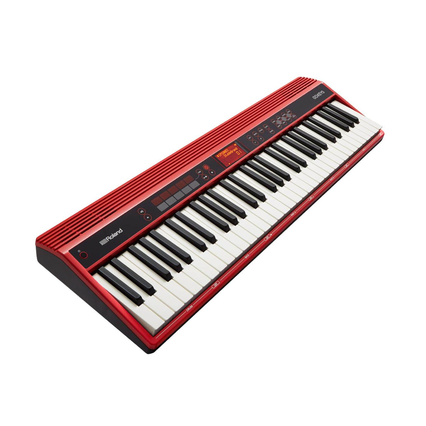 Roland GO:Keys 61 Note Creative Keyboard